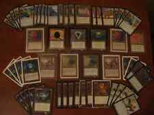 MTG P9 Repacks Beta Black Lotus Tarmogoyf Mox Sapphire Wasteland Mox Ruby Magic