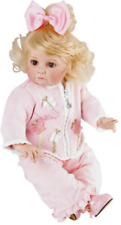 Marie Osmond N.I.B. Limited Edition Doll, Flutterby Baby with C.O.A. #283