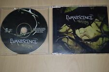 Evanescence – Missing. SAMPCS14591 1 CD-SINGLE PROMO