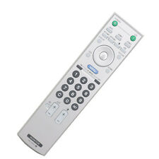 Remote Control For Sony GXD-L52H1 FWD-50PX3 FWD-S42E1 LCD Plasma TV New