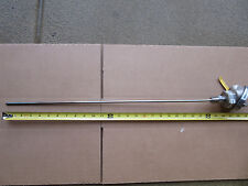 Davis Instruments K48G-024-00-8HN71 Thermocouple Stainless Steel Probe VGC!!!!!