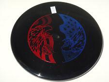 New Disc Golf Innova Star Rat Midrange Lmtd Ed Double Eagle Stamp 170g Black