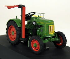 Schuco 1/43 Scale 02624 Fendt Dieselross F20G Green diecast model tractor
