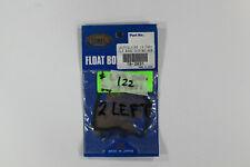K&L Float  Bowl O-Rings ONLY 2 PIECES LEFT #18-2631