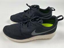 Nike Men's Roshe One Shoes Size 10 Black White Running Sneakers 511881 NWOB