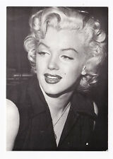 Marilyn MONROE carte postale n° 693