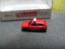 1/160 Wiking N-Spur VW Golf III Feuerwehr 0934 05