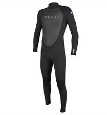 Small 5110 5mm Front Cross Zip Wetsuit TommyDSports Comfort Stretch Series