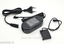 BN-2L power charger ACK-700+DR-700 dummy battery for Canon S70 S80 EOS 350D 400D