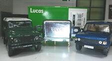 Land Range Rover Serie 3 109 101 V8 12V 20A Original Lucas Anlasserrelais 589665