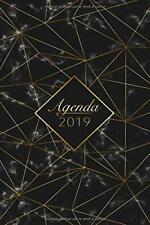 Agenda 2019 : Calendrier & Planificateur Organiseur pour ton Quotidien - Felissa