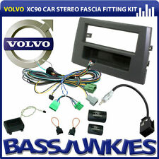 Connects2 Vehicle Steering Wheel Interfaces for XC90