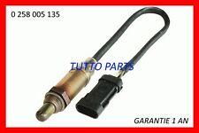 SONDE LAMBDA RENAULT CLIO CAMPUS 1.2 i 75 cv
