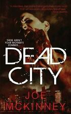 Dead City-ExLibrary