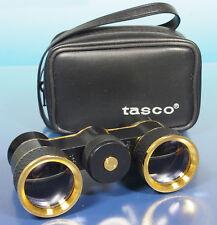 Tasco Jumelles Opera Glasses Photographica vintage Binoculars Jumelles - (42314)