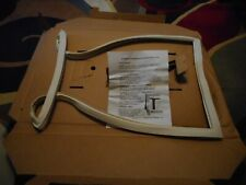 Frigidaire Kenmore Refrigerator Freezer Door Gasket NEW Part Free Shipping (D)