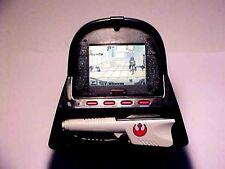 Star Wars Darth Vader Figure with Light Blaster Gun Tiger Electronics