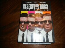 Reservoir Dogs (Dvd, 2003, 10th Anniversary Special Edition)
