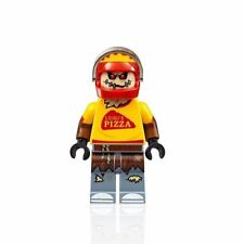 NEW LEGO SCARECROW FROM SET 70910 THE LEGO BATMAN MOVIE (sh332)