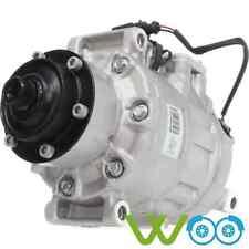 Klimakompressor Audi A4 A6 Allroad Avant 8E2 8E5 4F2 4F5 4BH 4FH B6 B7 C5 C6