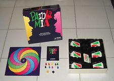 PAROLA MIA – Clementoni 1986 Serie Tv Rai Luciano Rispoli Quiz lingua italiana