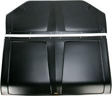 Maier Black Hard Roof For Can-Am Commander Maverick 19571-20