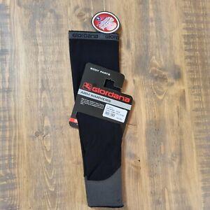 Giordana G-Shield Armwarmers - Black - XS/S