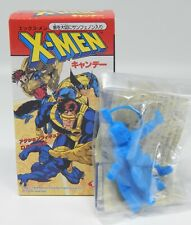 1994 vintage X-MEN keshi toy Japanese MAGNETO rubber figure MIP Japan TAKARA !!!