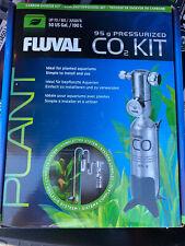 Fluval 95g Pressurized CO2 Kit - Brand New