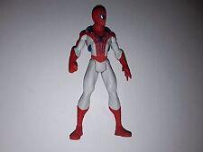 MARVEL COMICS SPIDERMAN SPIDER-MAN 2014 HASBRO IRON CLAW FIGURE