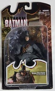 DC Direct Batman: The Return of Bruce Wayne: Batman: Witch Hunter Action Figure
