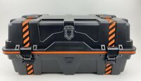 Call Of Duty Black Ops 2 Care Package drop Replica box Empty