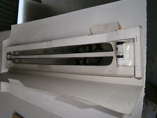 SUZUKI GRAND VITARA XL-7 DOOR SILL GUARD SET NEW GENUINE 99000-990AB-329