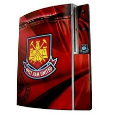 West Ham United PS3 skin cover English Premier League new Hammers PlayStation 3