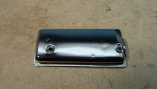 1979 KAWASAKI KZ650 CHROME COVER ENGINE SIDE KM271