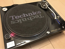 USED TECHNICS SL-1200MK5G From Japan Good Condition Rare working Tested