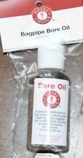 Pfeifer Auswahl Dudelsack Durchmesser Öl und Durchzug für Blackwood Highland