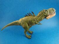 Toy Figure JURASSIC WORLD - TYRANNOSAURUS REX Chomping Hybrid FX Sounds