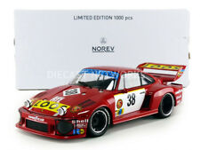Norev Porsche 935 24h Le Mans 1977 Schenken/Hezemans/Heyer #38 1/18 LE of 1000
