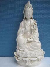 Dehua Guanyin Quan Yin Guanyin Statue in Dehua, China