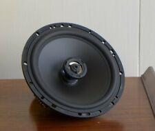 MB Quart 6.5 (6 1/2) Discus DCE 116 coaxial car speakers