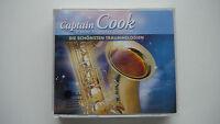 Captain Cook - Die schönsten Traummelodien - 4 CD Box
