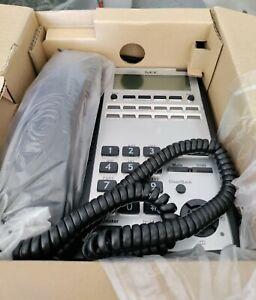 New in Box NEC SL1100 Office Phone IP4WW-12TXH-B-TEL (BK) 1100061