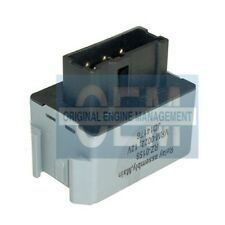 Accessory Power Relay fits 1999-2001 Honda Odyssey  ORIGINAL ENGINE MANAGEMENT