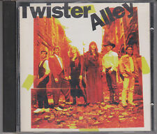 TWISTER ALLEY Self Titled 1993 CD Nothing in Common But Love Dance 90s Country