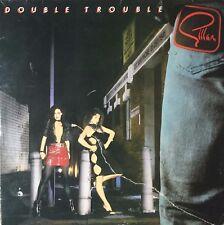 GILLAN Double Trouble 1981 (Vinyl Double LP)