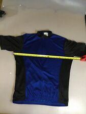 Shs Mens Club Cut Size Medium M Cycling Jersey (6910-92)