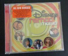 Wow! DISNEY Remix Mania (CD, Sep-2005, Walt Disney) NEWFree Shipping SEALED