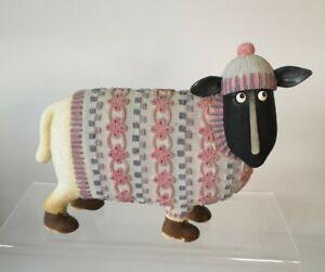 Ewe and Me Sheep Figure by Enesco Ltd 2005 toni goffe used