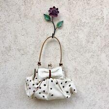 Borsa Pochette Vintage Anni 50 Cloutch Bag